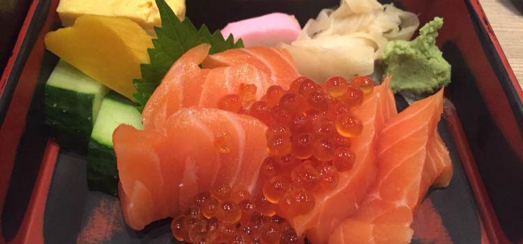小山日本料理(太古匯店)3