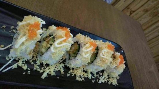 伊禾家壽司