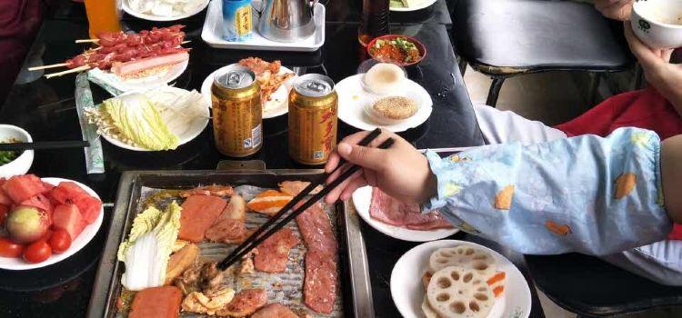 中韓烤肉城3
