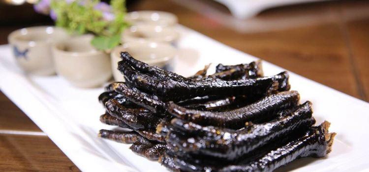 黑雞哥萬源特色餐飲3