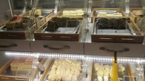 天虹蛋糕房