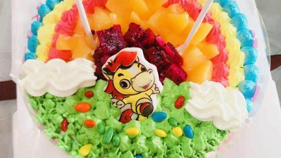 I DO 甜點(大鴻路店)