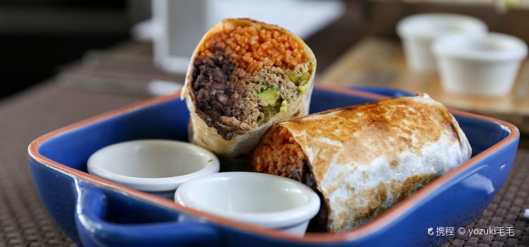 Maya's Filipino and Mexican Cuisine1