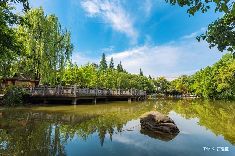 Chengdu Culture Park2