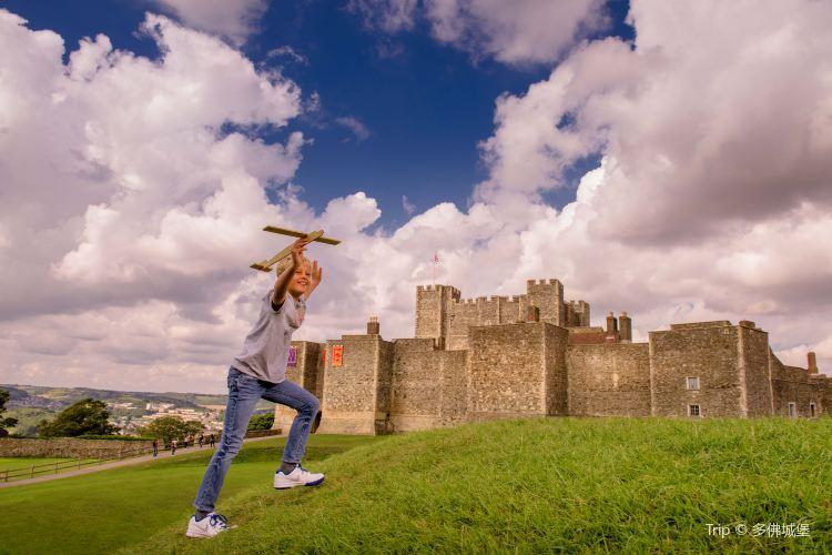 多佛城堡1