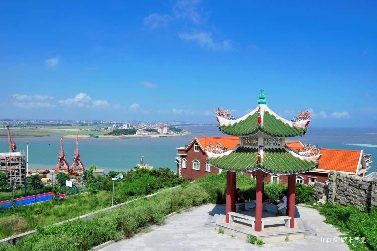 Zhengchenggong Memorial Hall2