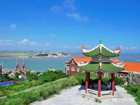 Zhengchenggong Memorial Hall