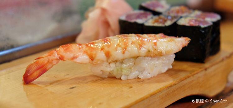 Daiwa Sushi