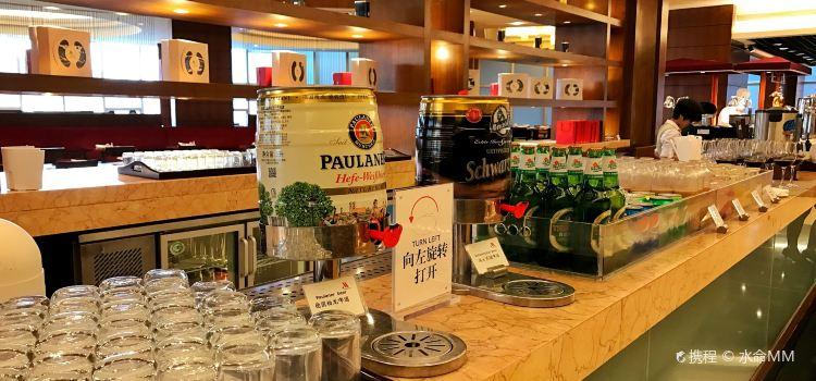 Nanning Marriott Hotel Western Restaurant1