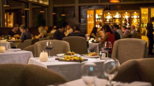 Tamarind Restaurant Cairns