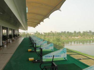Jinshan Lake Water Golf