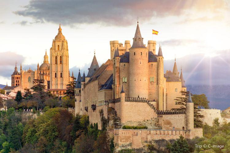 阿爾卡薩爾城堡2