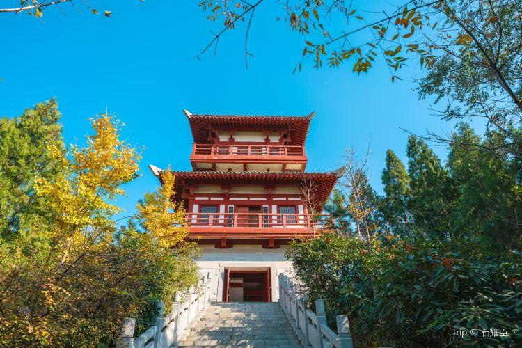 Huanyuan Garden1