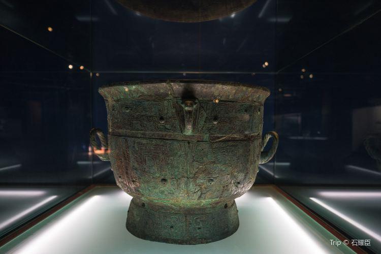 Yinxu Museum1