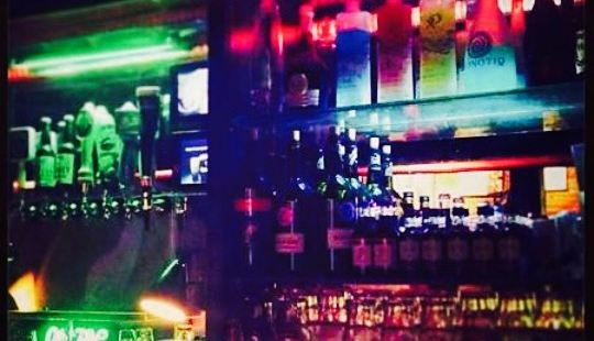Spectators Pub & Eatery