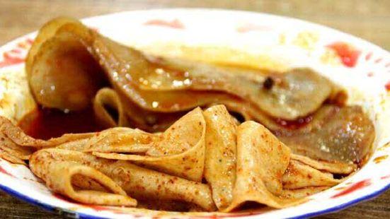 馬三洋芋片(師大西門加盟店)