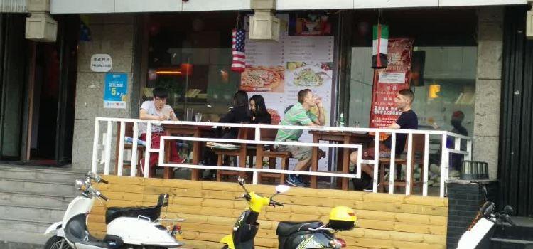 Marley's 西餐吧(南大街店)2