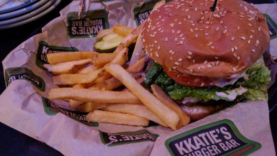 KKatie's Burgers