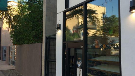 Devil's Dozen Donut Shop