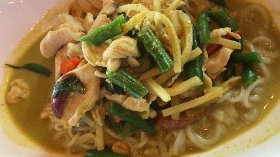 Tuk Tuk Thai Food Loft