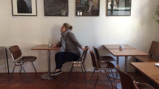 Cafe' Flexaret