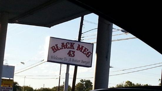 Black Meg 43