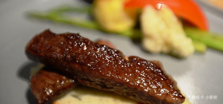 Xiang Zhang Garden French Teppanyaki Cuisine3