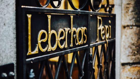 Leberkas-Pepi