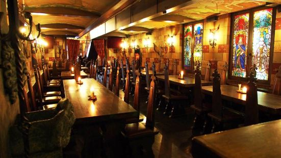 Sir Lancelot Medieval Restaurant