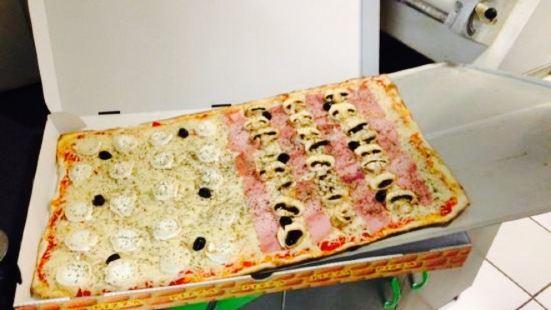 Provenca Pizza & Snack