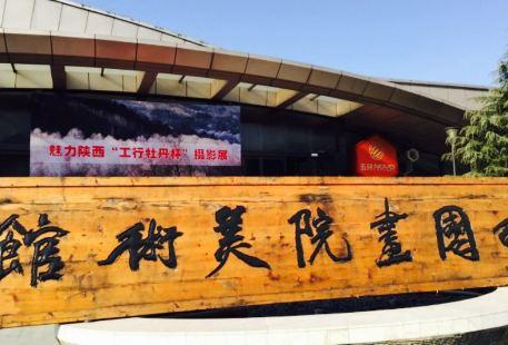 Shaanxi Guo Garden Art Gallery