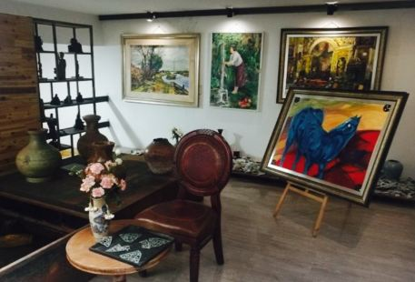 Xijianda Art Museum