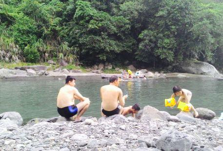 Sanxia Dabao River
