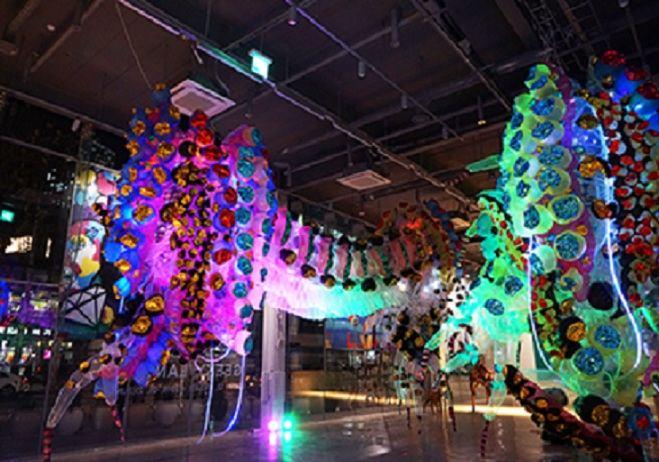 首爾K現代美術館3