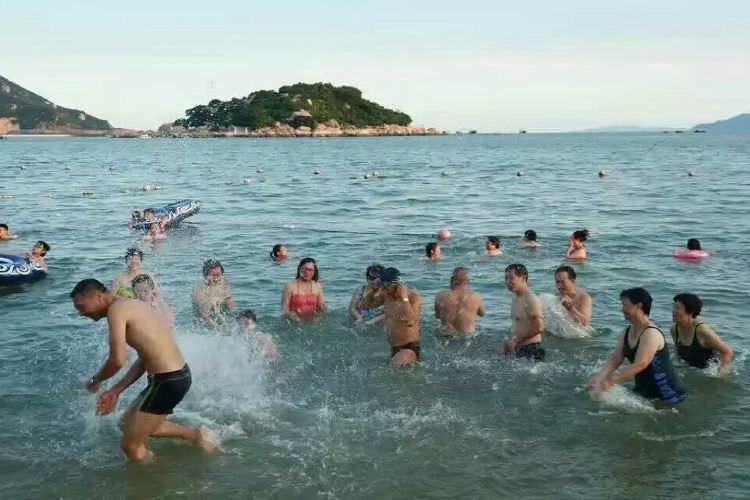 Taishan Cape City Holiday Resort Center2