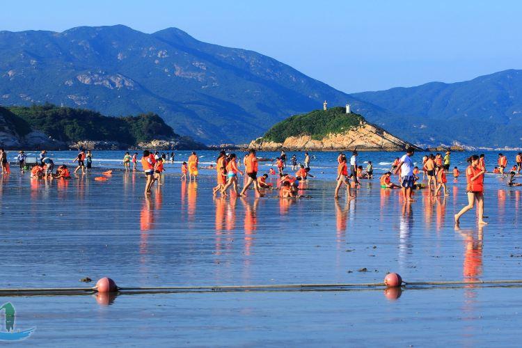 Shangchuan Island Feisha Beach Resort4