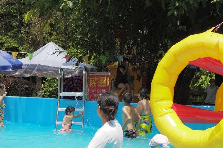 邛崍竹溪湖4