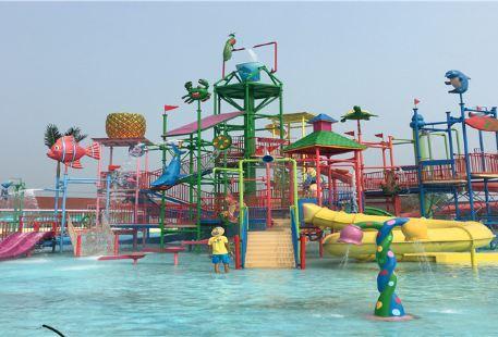 Zhangsheng Water World