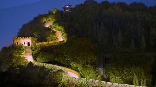 台州府城文化旅遊區