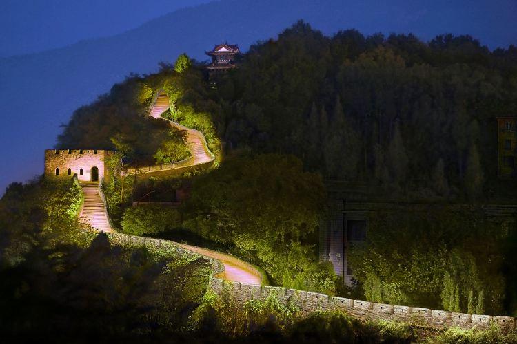 Taizhou Fucheng Cultural Tourism Zone2