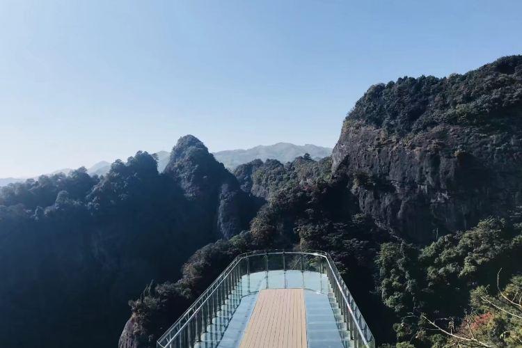 Ziyuan Tianmen Mountain3