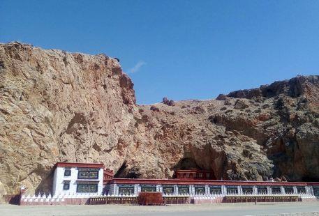 Zhaxidao Temple