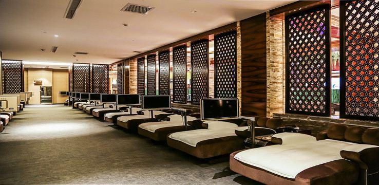 링아오 온천 국제 호텔4