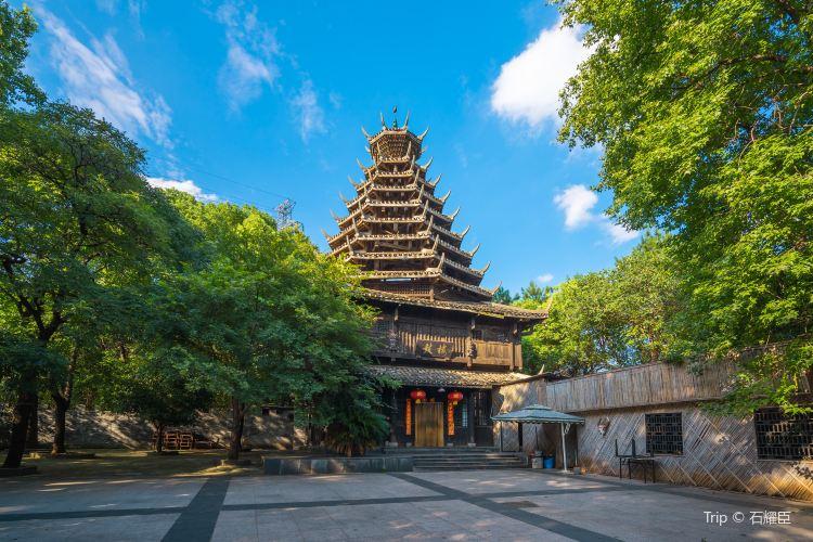 Hunan Folk Culture Village1