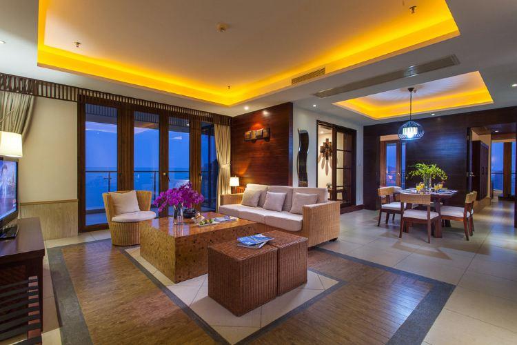 Serenity Coast Resort Sanya2