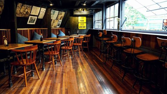 老麥咖啡館