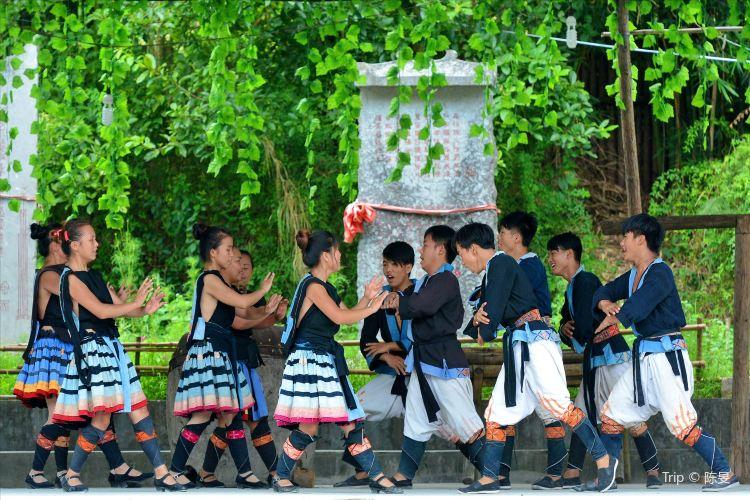 Yaoshan Ancient Village3
