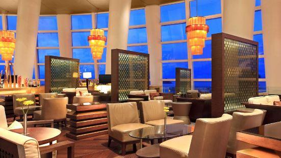 Sheraton Dameisha Resort Hotel Shenzhen Lobby Lounge