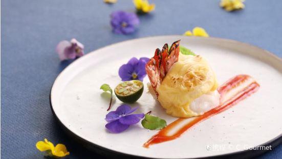 無錫君來湖濱飯店·漁餐廳