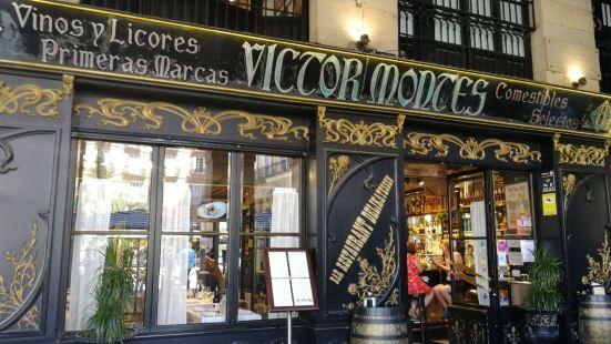 Victor Montes Restaurante